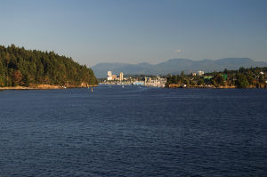 Homes For Sale Departure Bay Nanaimo